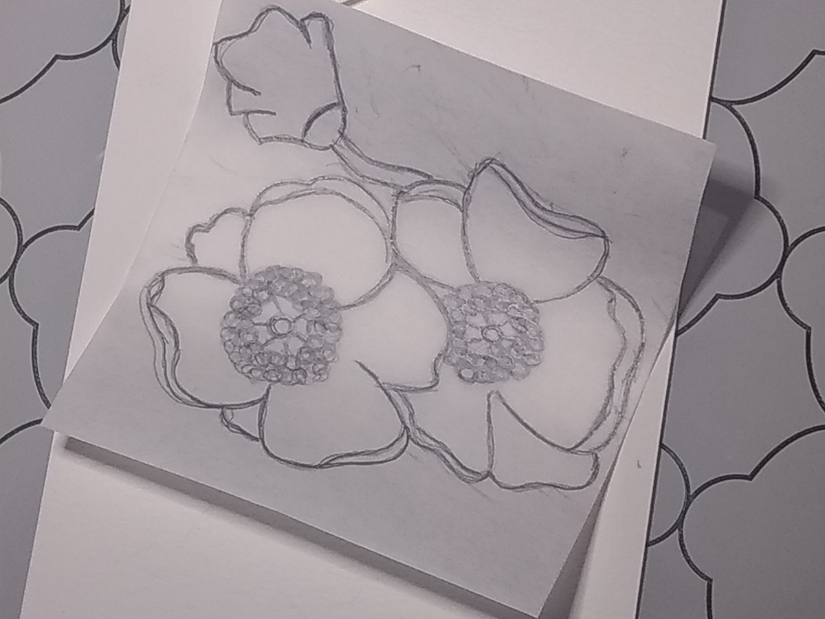 Tutorial: How to Use Tracing Paper